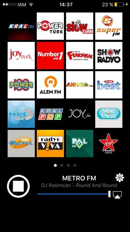 Radyo Türkiye FM