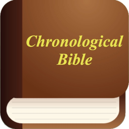 Chronological Bible in a Year - KJV Daily Reading