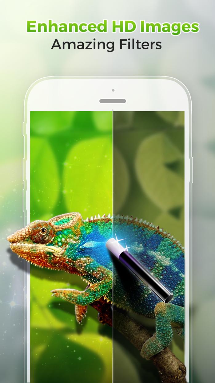 Kappboom - Cool Wallpapers Screenshot