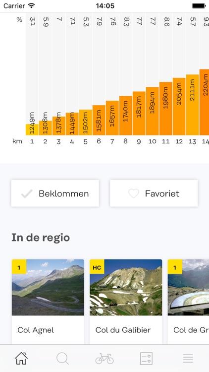 Klim App screenshot-3