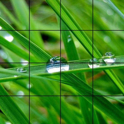 Selfie Photo Puzzle