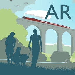 Porthkerry Country Park AR App