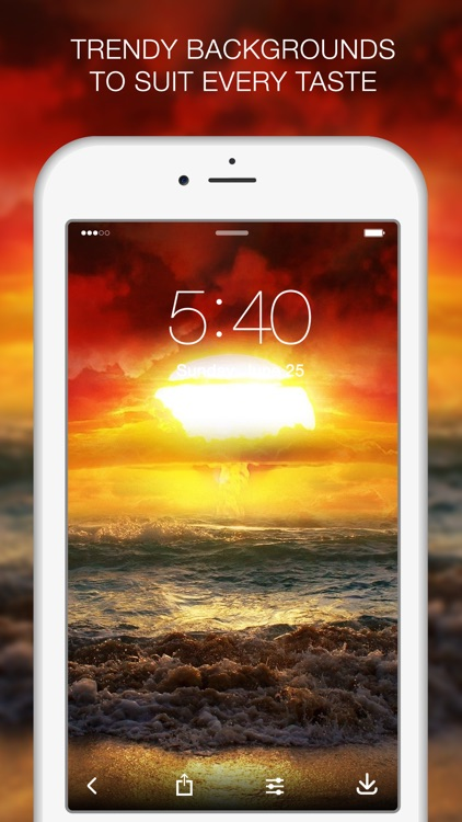 Wallpaper Plus - Cool Wallpapers, Cool Backgrounds screenshot-3