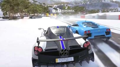 Concept Car S Racing screenshot 9