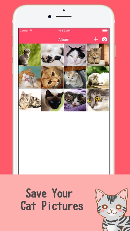 Meow Diary screenshot-4