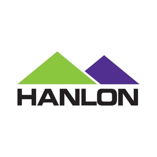 Hanlon Realty app logo