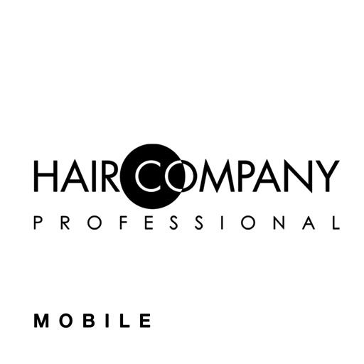 Hair Company Mobile