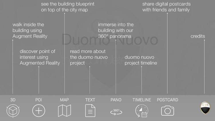 Duomo Nuovo Siena screenshot-3