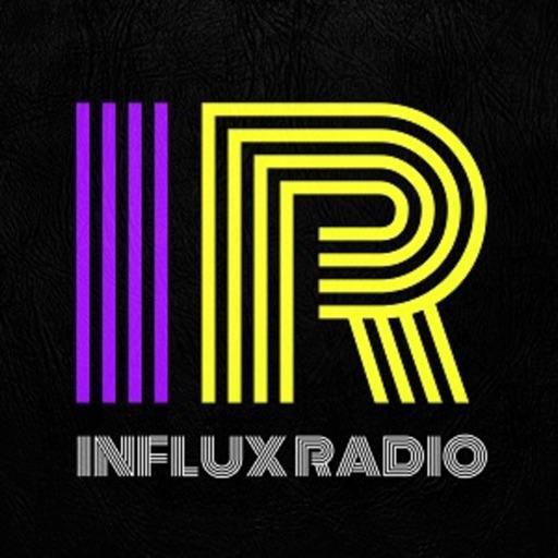 Influx Radio App