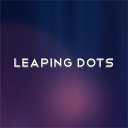 Leaping Dots