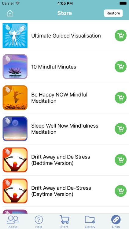 Heal Yourself NOW: Mindful Meditations for Healing screenshot-2