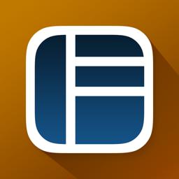 Ícone do app Frametastic