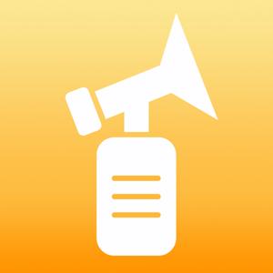 Pump Log™ - track breast milk production app