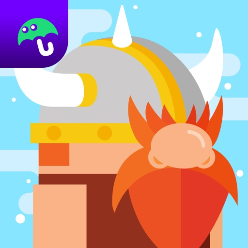 Viking-Dash