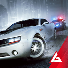 ‎Highway Getaway: Police Chase - Car Racing Game