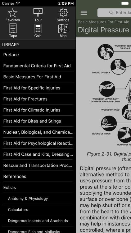 Army First Aid screenshot-4