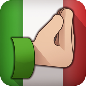 Italian Emoji -  Italian Emojis, Stickers and Gifs app