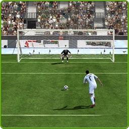 Soccer Flick Goal 2017
