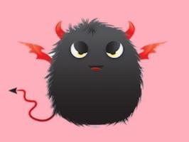 MonsterMojis - Cute Monster Emojis And Stickers