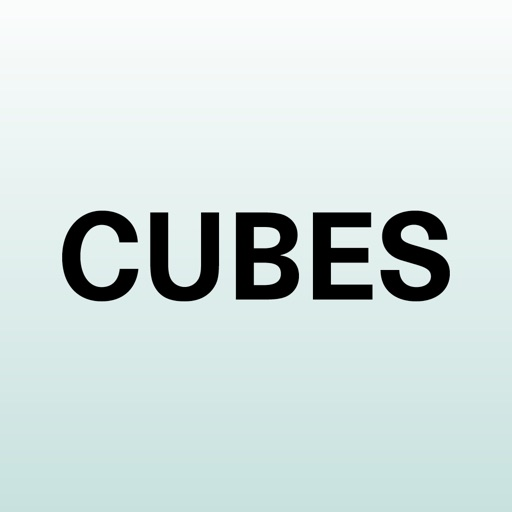 Download Cubes Magazine free for iPhone, iPod and iPad