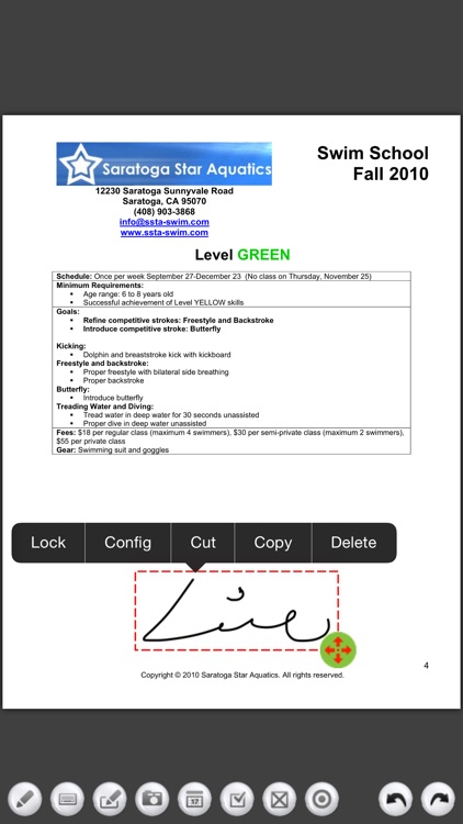 PDF Sign - Anytime, Anywhere, on your device