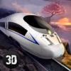 Chinese Railway Train Driving Simulator3D