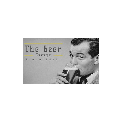Download The Beer Garage free for iPhone, iPod and iPad