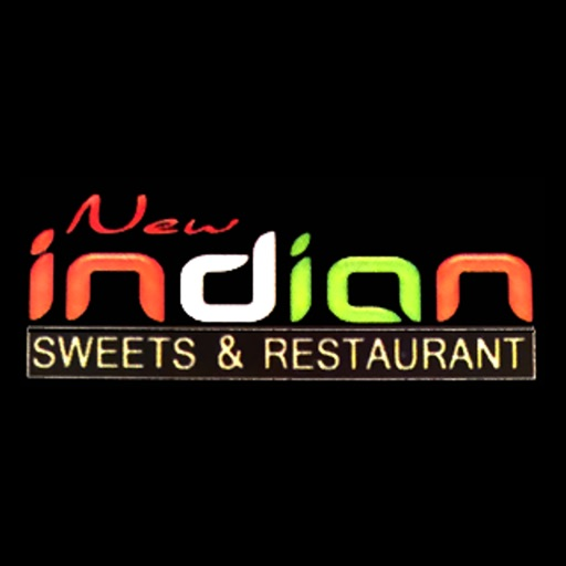 New Indian Sweets & Restaurant