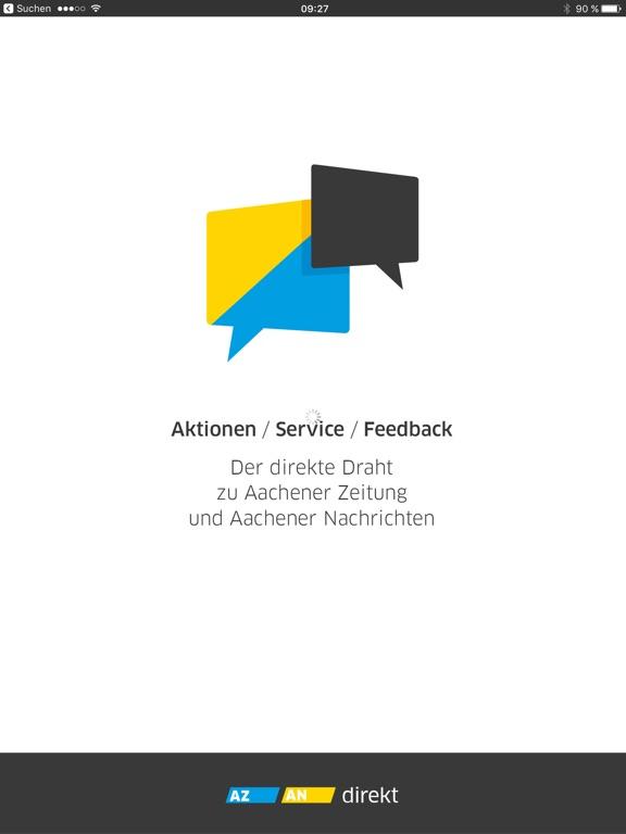 AZ/AN direkt by ZVA Digital GmbH (iOS, United Kingdom) - SearchMan ...