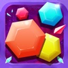 六边形消除—方块消除,开心生活益智力小游戏