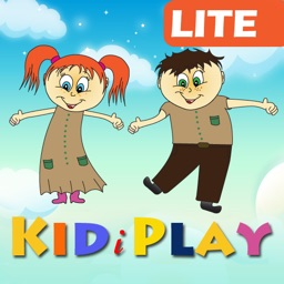 KIDiPLAY Match Lite