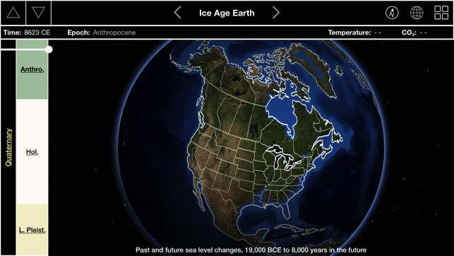 Earthviewer On The App Store