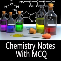 Chemistry Notes with MCQ - Become Chemistry Expert