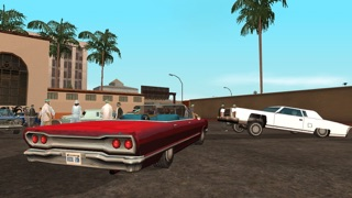 Screenshot for Grand Theft Auto: San Andreas in Japan App Store