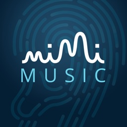 Mimi Music - clear sound, healthy & safe hearing