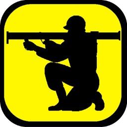 Tank Shooting Sniper Game