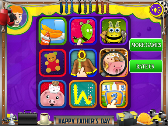 Kids Activity Centre PRO screenshot 6