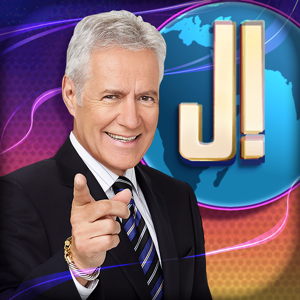 Jeopardy! World Tour Games app