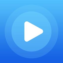 视频播放器 - 好用的远程离线播放器