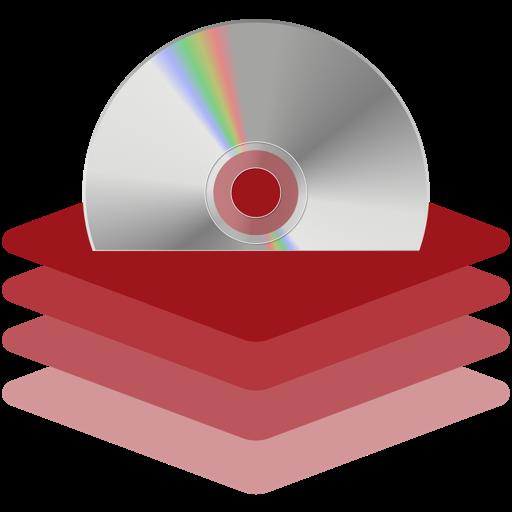 XustoISO - CD DVD image converter
