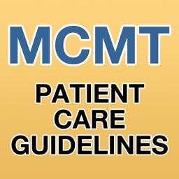 MCMT PCG