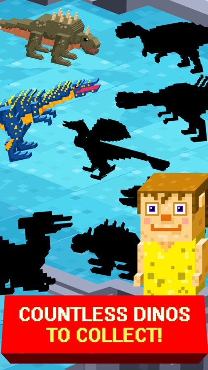 Jurassic Evolution: Dinosaur simulator games screenshot-3