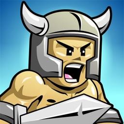Warlanders: Heroes of War