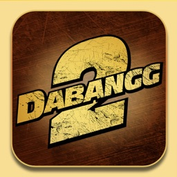 Dabangg 2 Official App for iPad