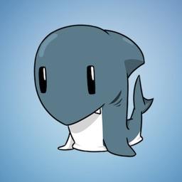 SharkMojis - Shark Emojis And Stickers