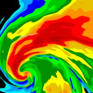 NOAA Weather Radar - Weather Forecast & HD Radar Weather app