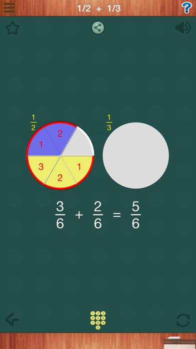 小学算数アニメーション (1~6年生)スクリーンショット4