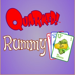 Quarked! Rummy