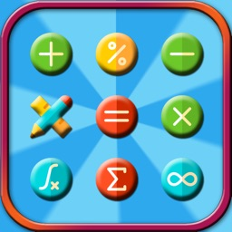 Math Fun Learning Memory Game for Children 2017