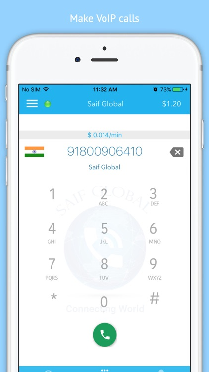 Saif Global app image